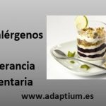 Los alérgenos y la intolerancia alimentaria